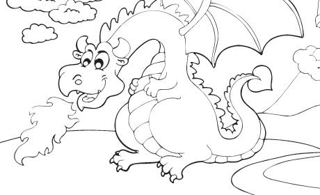 renfest-dragon